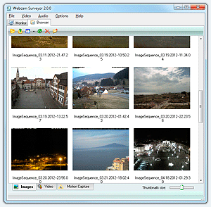 USB Webcam Software